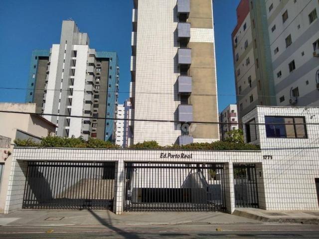 Apartamento à venda na Aldeota.