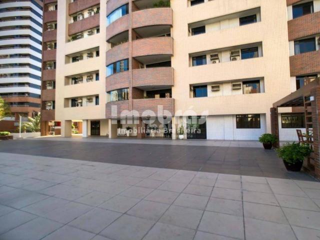 Saint Gabriel, apartamento à venda na Aldeota. - Foto 7