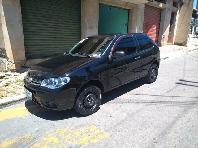 Vendo Palio Economy 2012 - Foto 2
