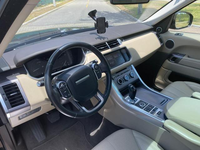 Range Rover Sport 2016 - Foto 5