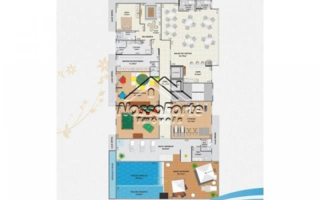 Lançamento Apartamento na Aviação em Praia Grande - Foto 14