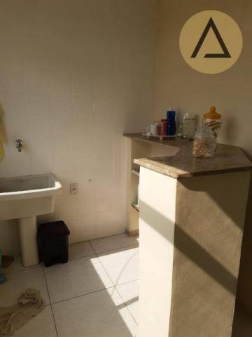 Sala para alugar, 70 m² por r$ 1.300,00/mês - centro - macaé/rj - Foto 12