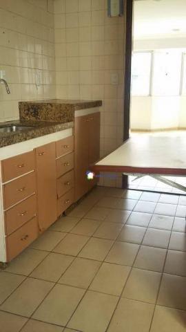 Apartamento com 3 dormitórios à venda, 78 m² por r$ 170.000,00 - setor bela vista - goiâni - Foto 14