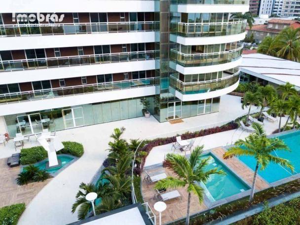 Harmonia, Meireles, Apartamento à venda.