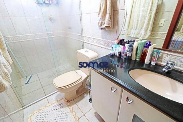 Apartamento com 4 dormitórios à venda, 167 m² por R$ 550.000,00 - Jardim América - Goiânia - Foto 16