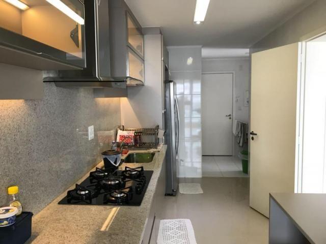 Apartamento com 3 dormitórios à venda, 149 m² por r$ 950.000 - setor bueno - goiânia/go - Foto 7