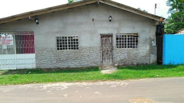 Vendo Casa em Itacoatiara ou troco por uma em Manaus ou Santarém - Foto 7