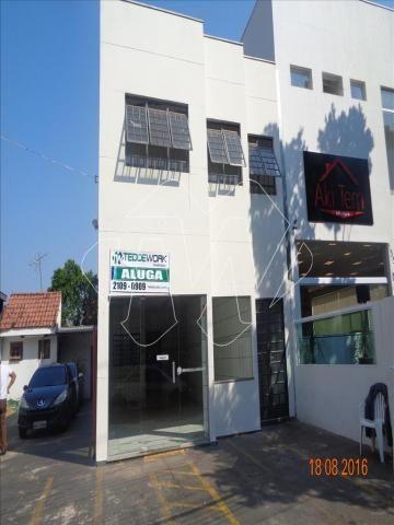Comercial no Jardim Primavera em Araraquara cod: 31878