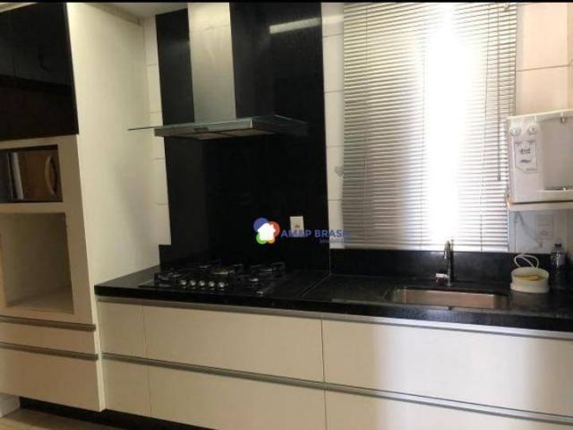 Apartamento com 2 dormitórios à venda, 105 m² por R$ 495.000,00 - Setor Bueno - Goiânia/GO - Foto 18