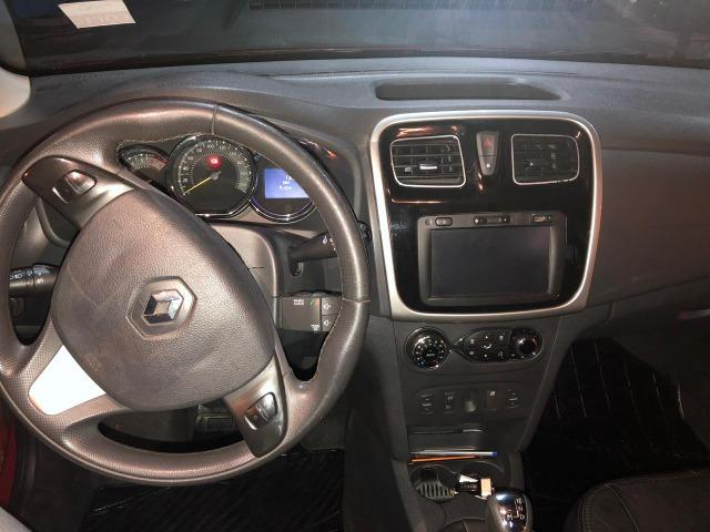 Renault Sandero - Foto 14