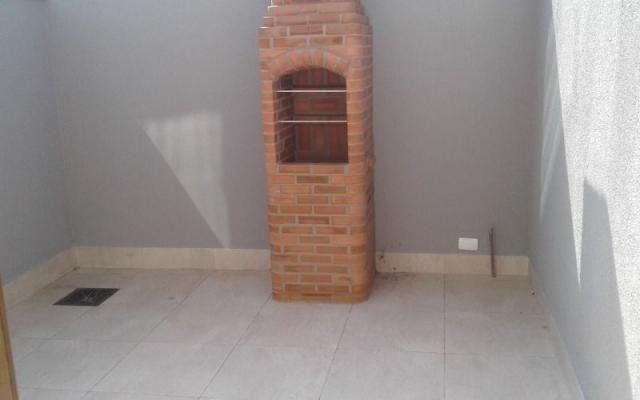 Casa no Barroco c/1 quarto e churrasqueira (nova) em Itaipuaçu - Foto 12