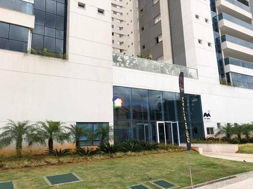 Apartamento com 3 dormitórios à venda, 104 m² por r$ 599.000,00 - jardim goiás - goiânia/g - Foto 7