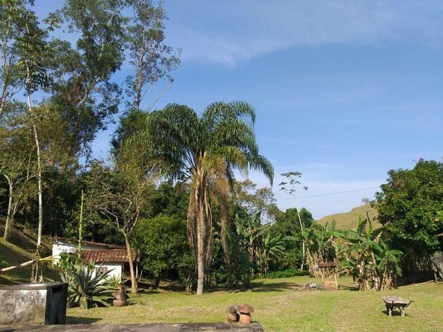 Belíssimo sítio em Cachoeiras de Macacu RJ 122 medindo 10.000m2 - Foto 18
