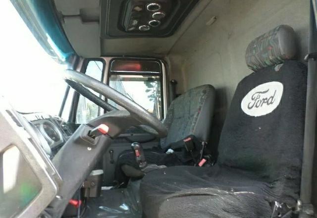 Ford Cargo 2428 Bitruck 9eixos 2011 - Foto 5