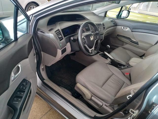 Honda Civic LXL 1.8 Manual - Foto 9