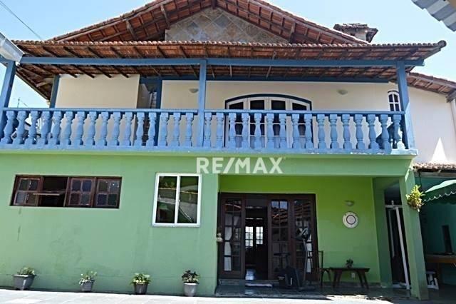 Casa para alugar, 400 m² por r$ 3.000,00/mês - fazendinha - teresópolis/rj - Foto 2