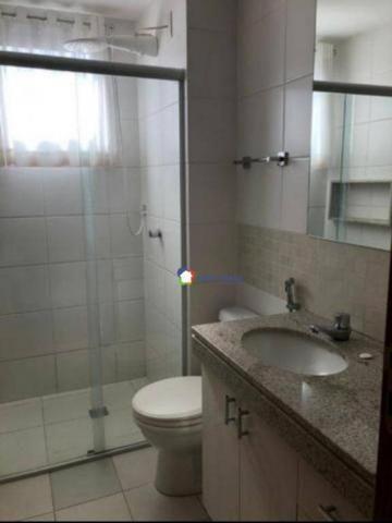 Apartamento com 2 dormitórios à venda, 105 m² por R$ 495.000,00 - Setor Bueno - Goiânia/GO - Foto 12