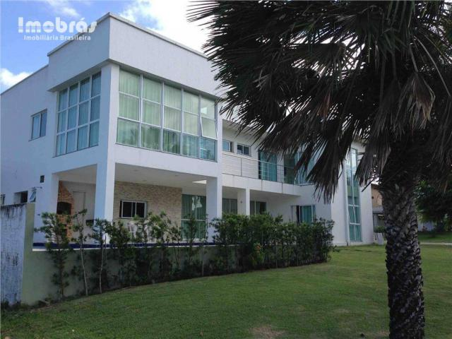 Casa Alphaville Eusébio, Eusébio, Casa a venda! - Foto 4