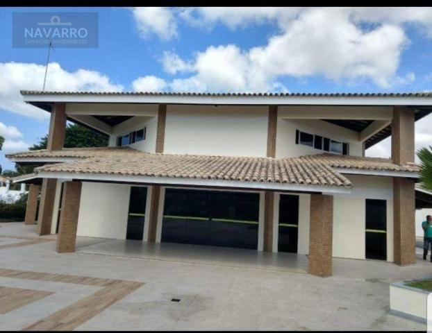 Casa com 5 dormitórios à venda, 299 m² por R$ 1.050.000 - Itapuã - Salvador/BA - Foto 8