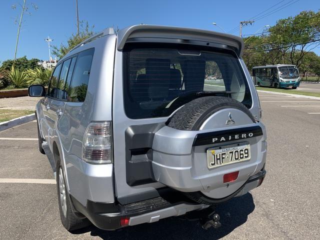 Pajero Full Diesel 7 lugares - Foto 8