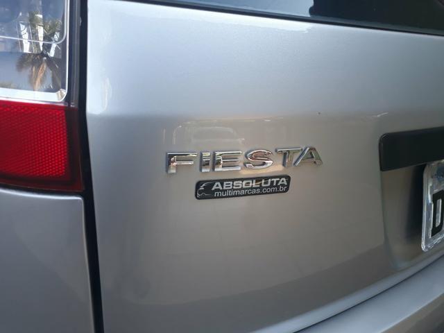 Ford Fiesta Flex *Leia o Anúncio - Foto 6