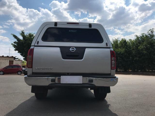 Nissan frontier S 13/14 - Foto 2