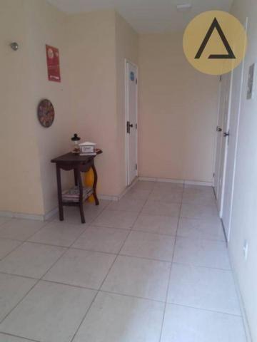 Sala para alugar, 70 m² por r$ 1.300,00/mês - centro - macaé/rj - Foto 13