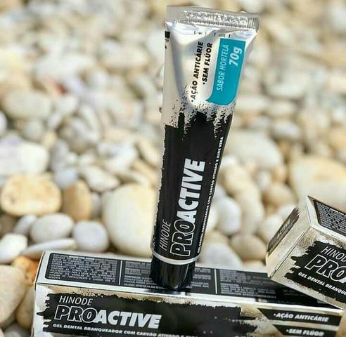 Gel dental pro active