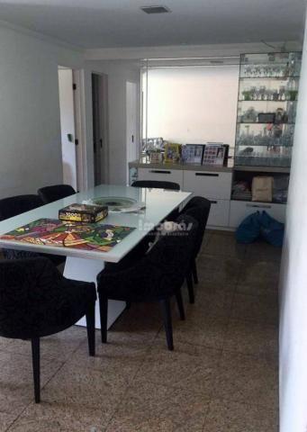 Condomínio Pedro Ramalho, Aldeota, apartamento à venda! - Foto 12