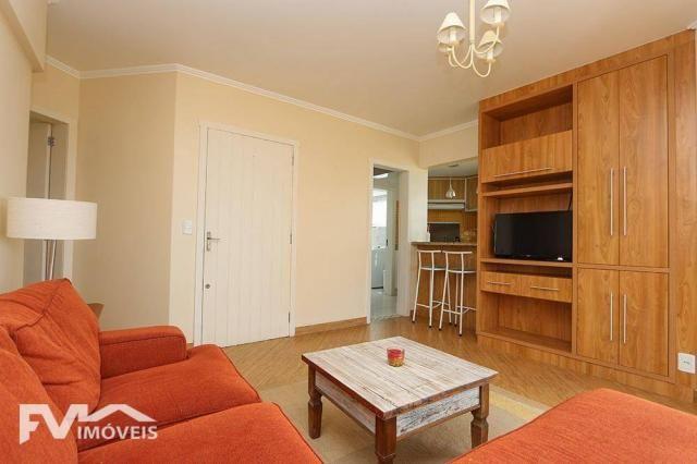 Apartamento com vista para o mar de Torres RS, nas quatros praças. - Foto 9