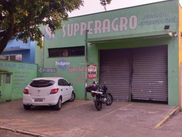 Comercial no Centro em Araraquara cod: 4190