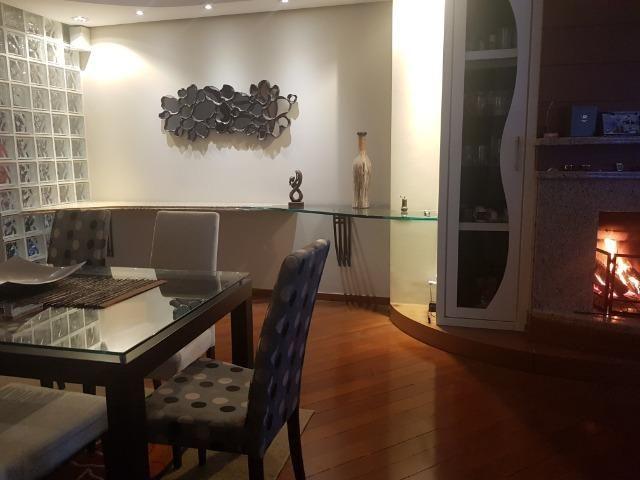 Cobertura mobiliada na Mauricio Cardoso! 290 m² - Foto 6