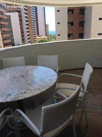 Ciriaco Rola, Meireles, apartamento à venda. - Foto 2