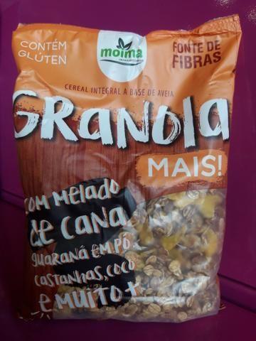 Granola sabores - Foto 2