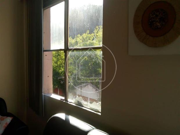 Apartamento à venda com 3 dormitórios em Vila isabel, Rio de janeiro cod:864725 - Foto 15