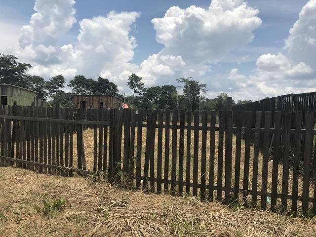 Vendo Terreno ramal da Garapeira - Foto 3