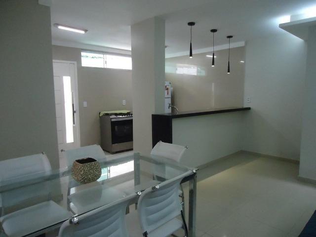 Casa plana no José de Alencar com 3 quartos, 2 vagas, ao Próximo a igreja Videira - Foto 9