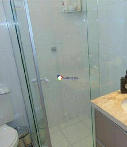 Apartamento com 2 dormitórios à venda, 69 m² por r$ 250.000,00 - parque amazônia - goiânia - Foto 14