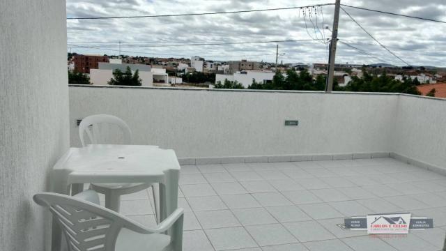 Casa com 4 dormitórios à venda, 250 m² por R$ 600.000 - Cond. Vila Real - Salgadinho - Pat - Foto 12