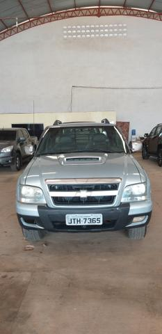 Chevrolet S10 executive diesel - Foto 2