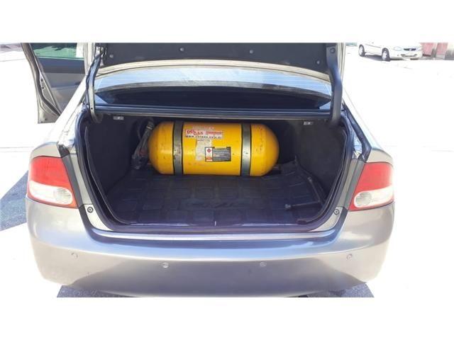 Honda Civic 1.8 exs 16v gasolina 4p automático - Foto 6