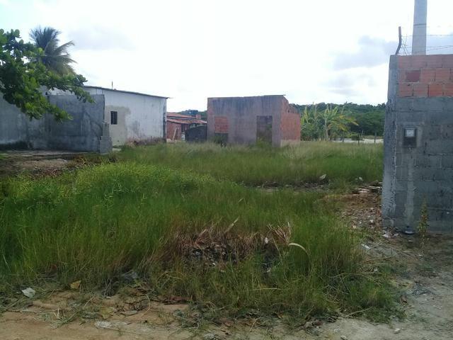 Vende-se um terreno em São jose 13x25 valor 17.500,pego moto como entrada - Foto 3