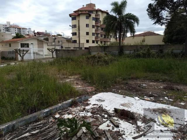 Terreno para venda em lages, centro - Foto 5