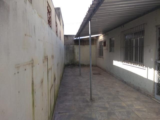 Casa independente - 2 quartos - garagem - Itaguaí