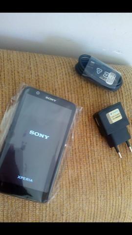 Celular sony Xperia e4