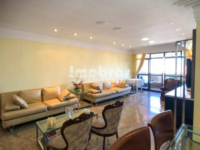 Saint Gabriel, apartamento à venda na Aldeota. - Foto 12