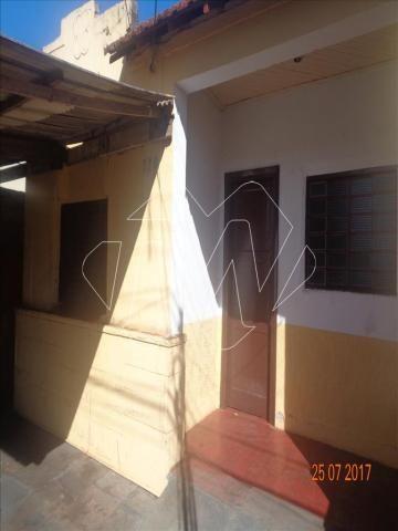 Casas de 2 dormitório(s) na Vila Oriente em Araraquara cod: 28087 - Foto 3