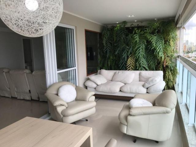 Apartamento com 3 dormitórios à venda, 149 m² por r$ 950.000 - setor bueno - goiânia/go - Foto 14