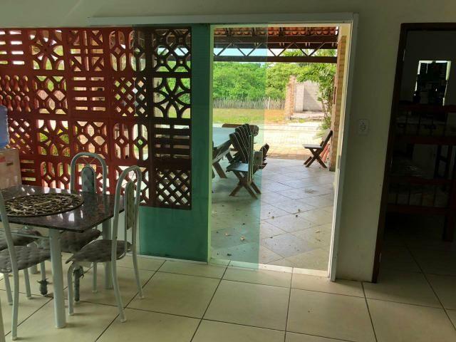 Casa de Temporada Lençóis Maranhenses (Santo Amaro) - Foto 3