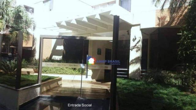 Apartamento com 2 dormitórios à venda, 78 m² por r$ 175.000,00 - setor bueno - goiânia/go - Foto 2